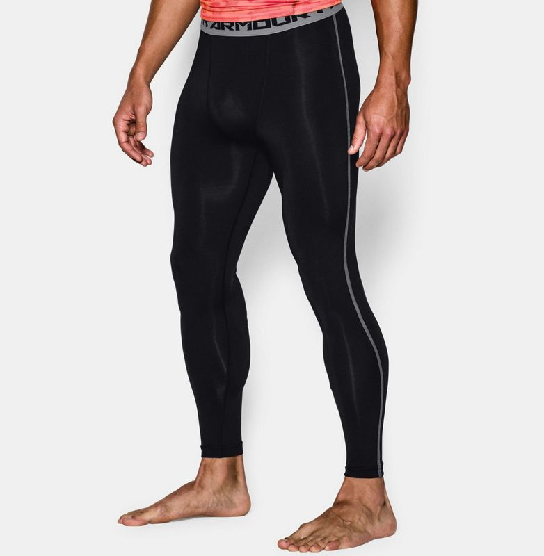 Леггинсы мужские Under Armour HeatGear® Armour Compression