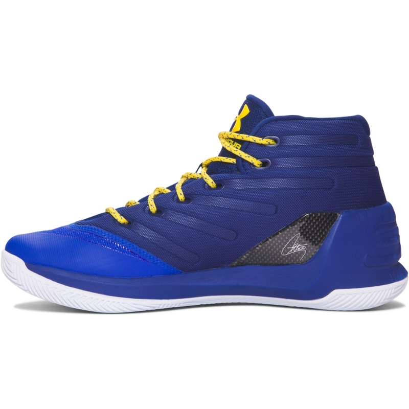 Кроссовки Under Armour Curry 3