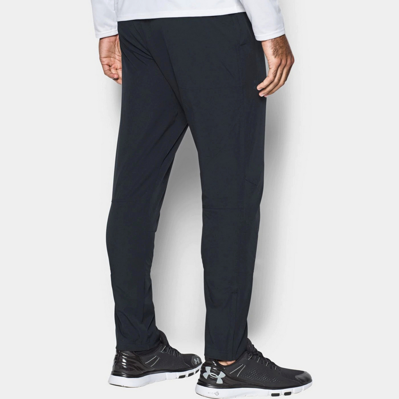 Брюки Under Armour WG Woven Tapered