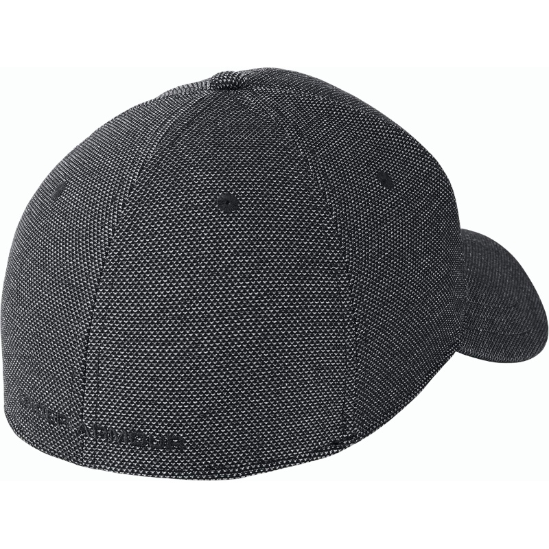 Кепка Under Armour Heathered Blitzing 3.0 Cap