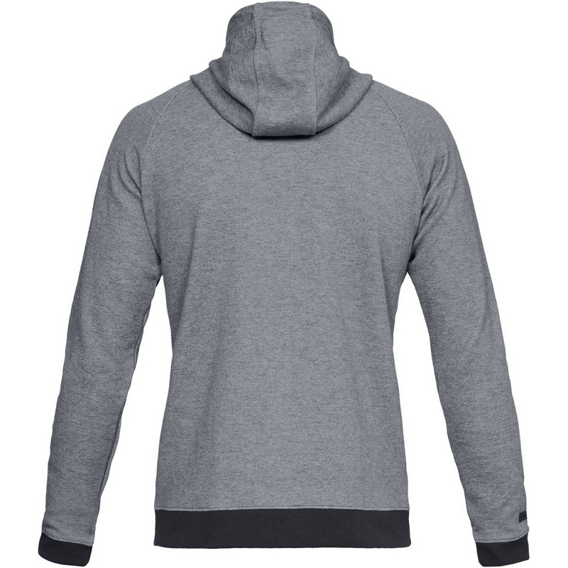 Толстовка мужская Under Armour Unstoppable Duble Knit Full Zip
