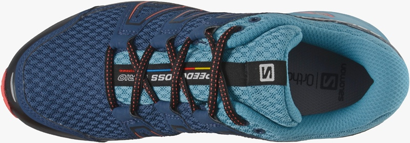 Кроссовки Salomon Speedcross Vario GTX W