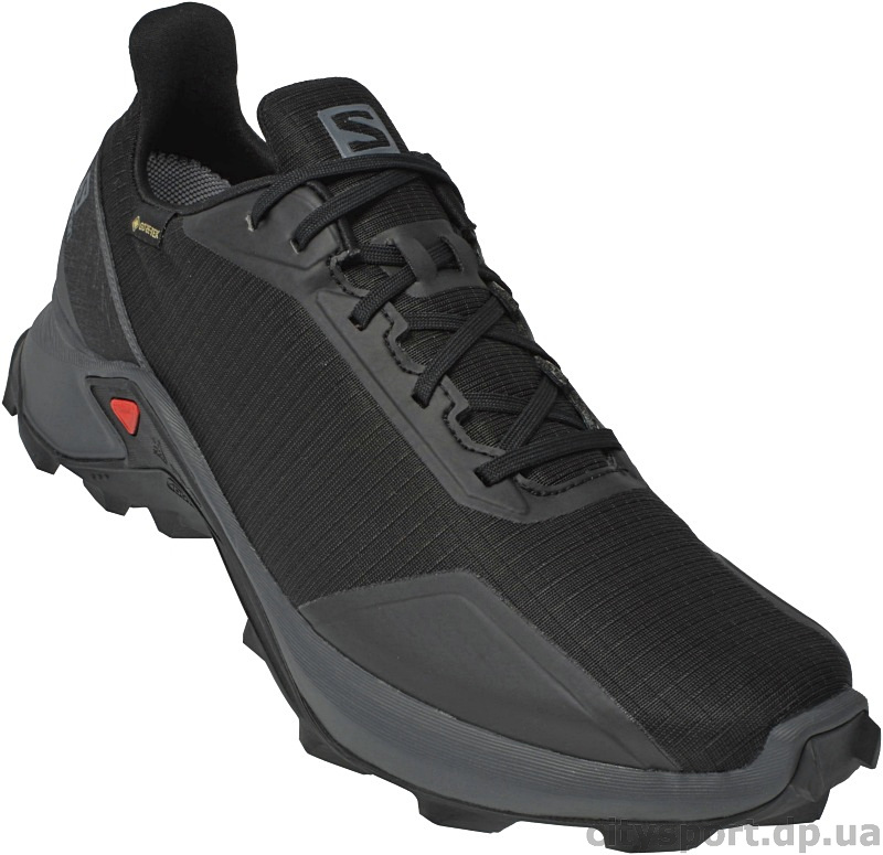 Кроссовки Salomon Alphacross GTX