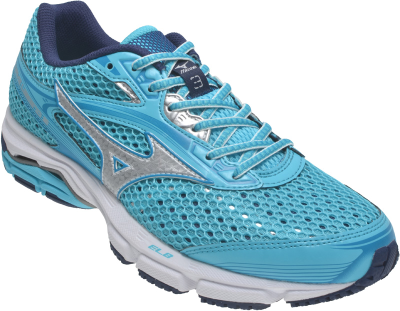 Кроссовки Mizuno Wave Legend 3 W