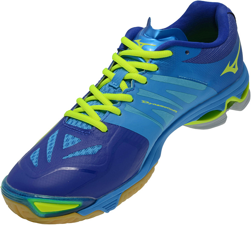 Кроссовки Mizuno Wave Lightning Z2