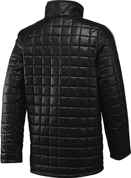 Куртка мужская Adidas Padded 3S Jacket