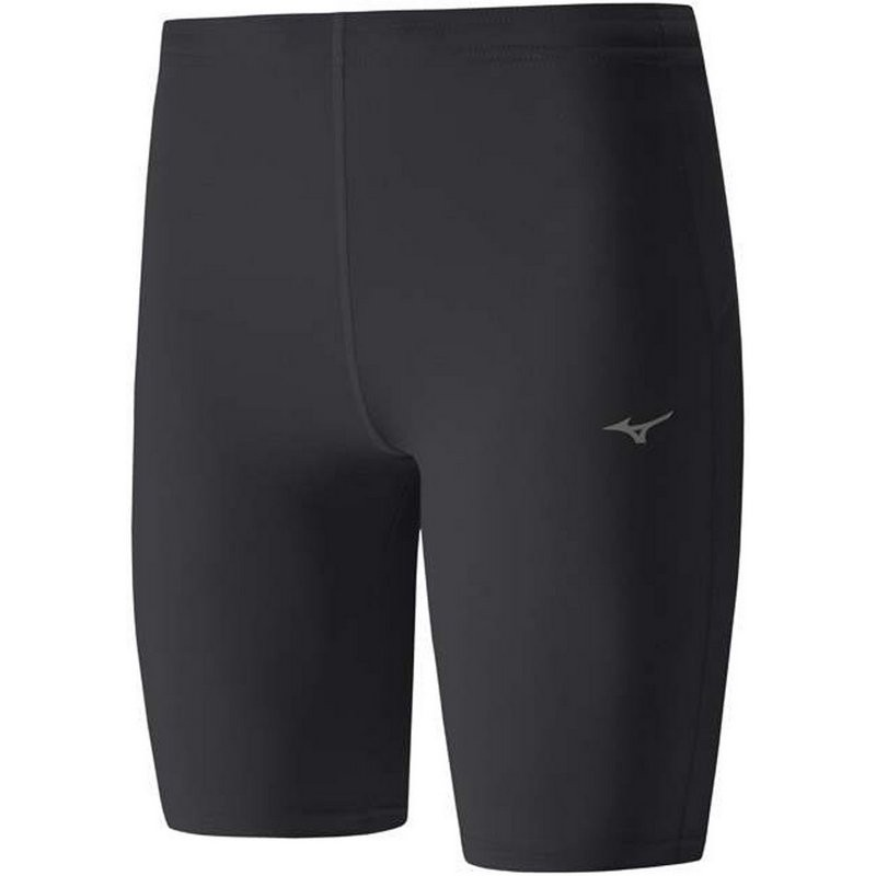 "Шорты женские ""Mizuno Drylite Core Mid Tights"""
