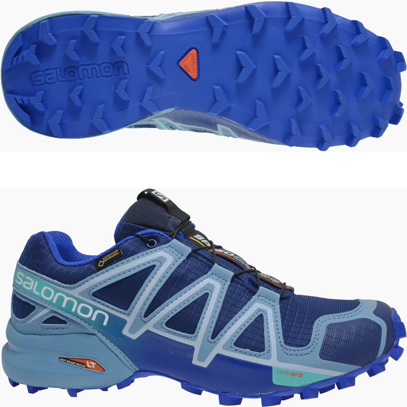 "Кроссовки ""Salomon Speedcross 4 GTX W"""