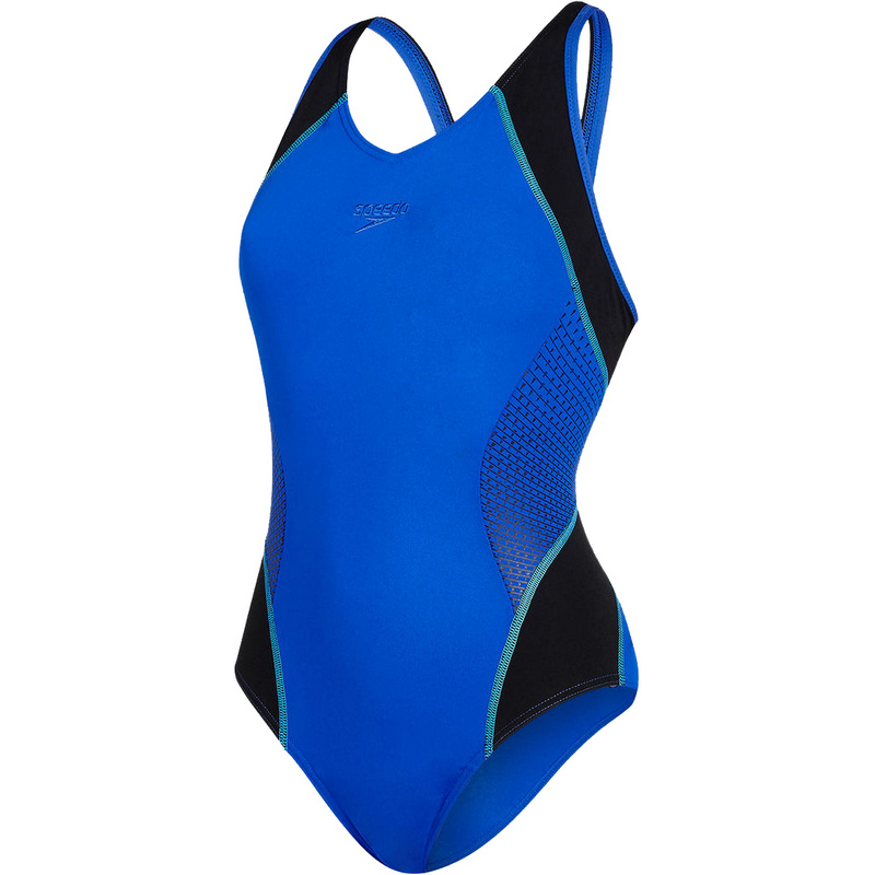"Купальник  ""Speedo Fit Splice Muscleback Swimsuit"""