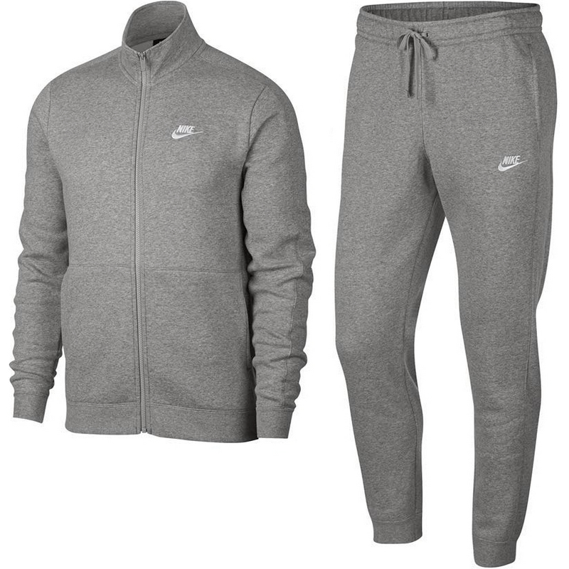 "Костюм спортивный ""Nike Sportswear Fleece Track Suit"""