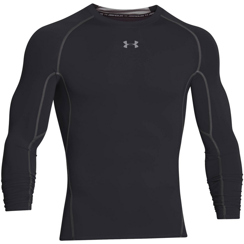 "Футболка мужская ""Under Armour HeatGear® LS Compression Shirt"""