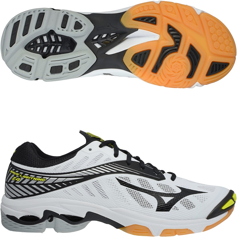 "Кроссовки ""Mizuno Wave Lightning Z2"""