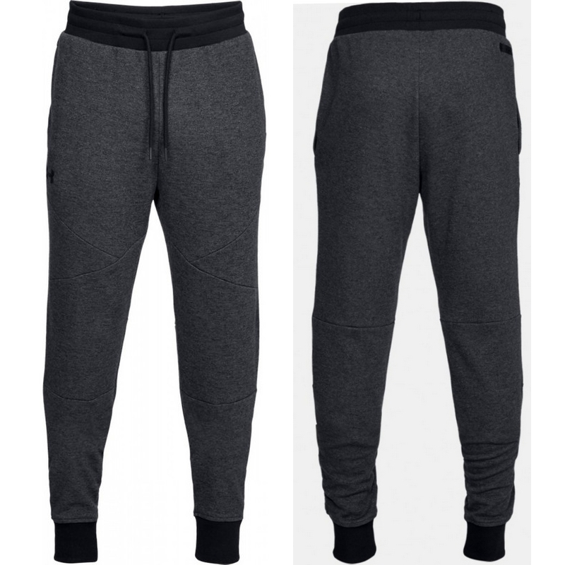 "Брюки мужские ""Under Armour Unstoppable 2X Knit Joggers"""