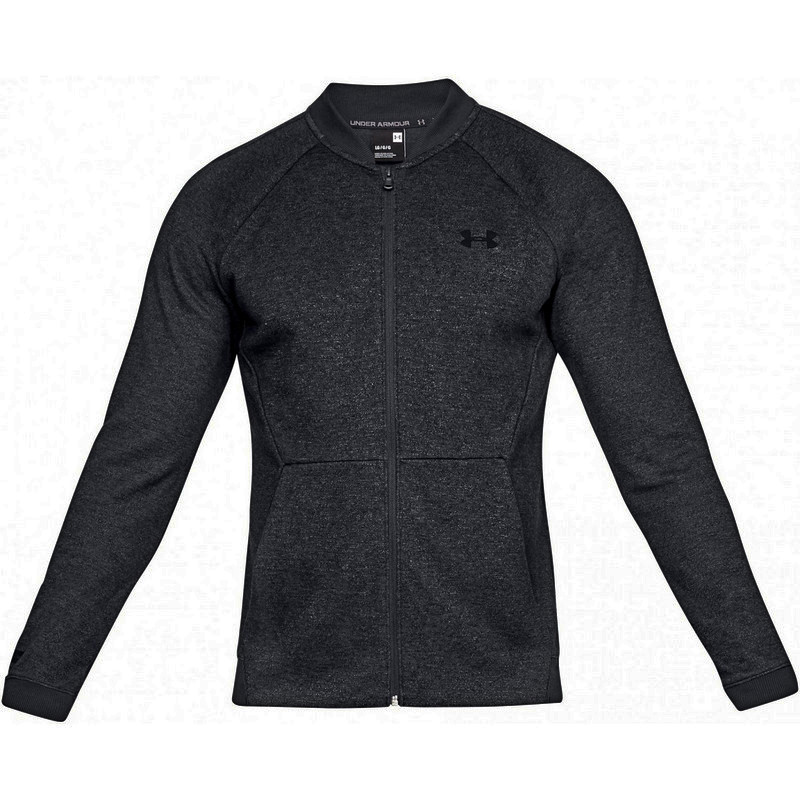 "Жакет мужской ""Under Armour Unstoppable 2X Knit Bomber"""