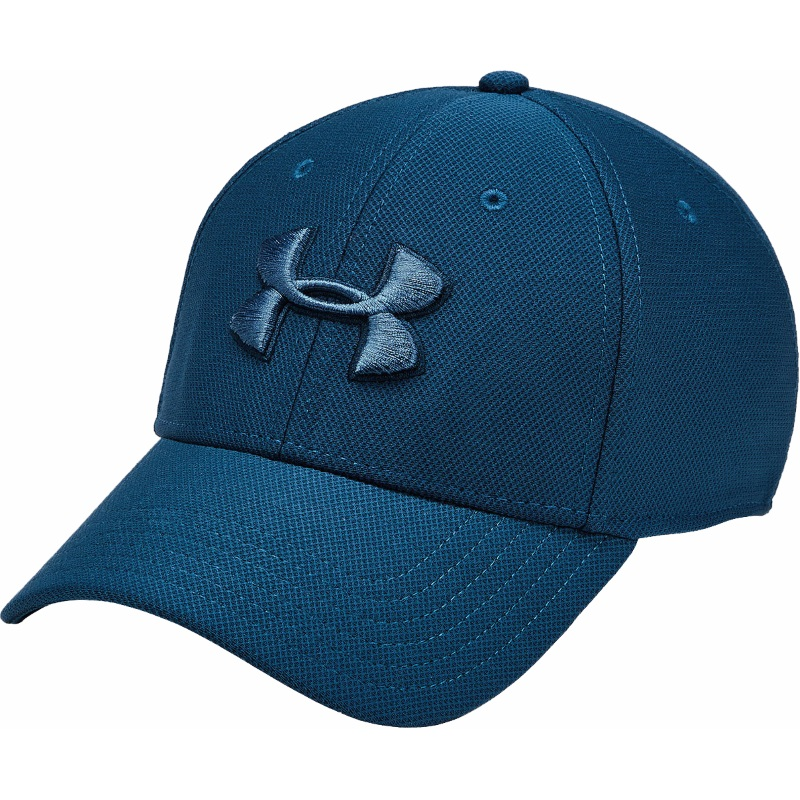 "Кепка ""Under Armour Printed Blitzing 3.0 Stretch Fit Cap"""