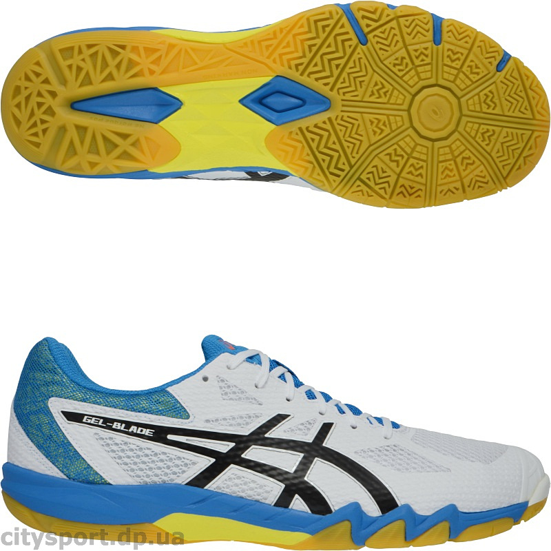 "Кроссовки ""Mizuno Cyclone Speed"""