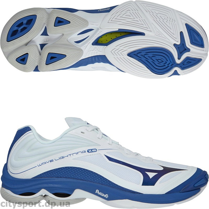 "Кроссовки ""Mizuno Wave Lightning Z4"""