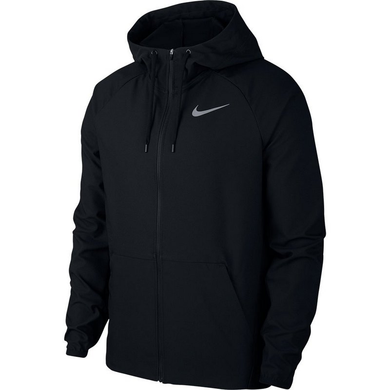 "Ветровка мужская ""Nike Flex Full-Zip Training Hoodie"""