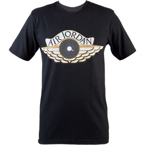 Футболка мужская NikeJordan Wings Of Sole T-Shirt