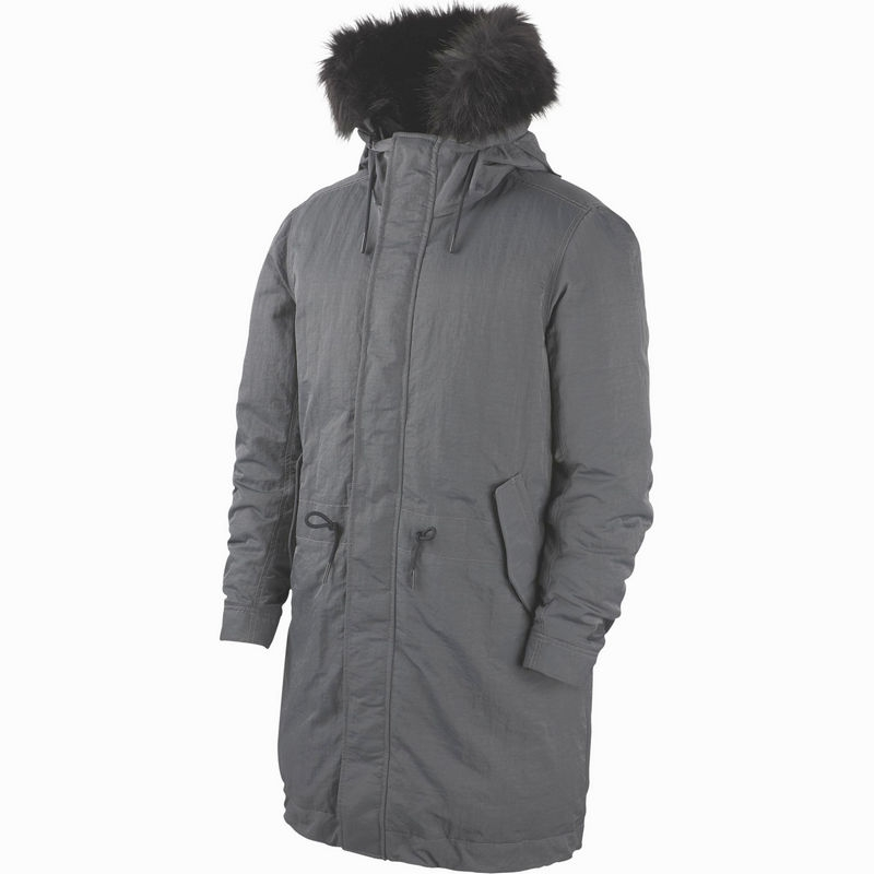 "Пуховик мужской ""Nike Sportswear Down Fill Hooded Parka"""