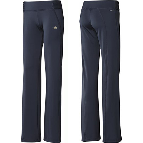 "Брюки женские ""Adidas Studio Power Slim Kick Pant"""