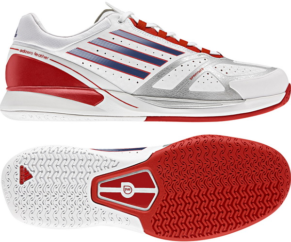 Кроссовки Adidas Adizero Feather II