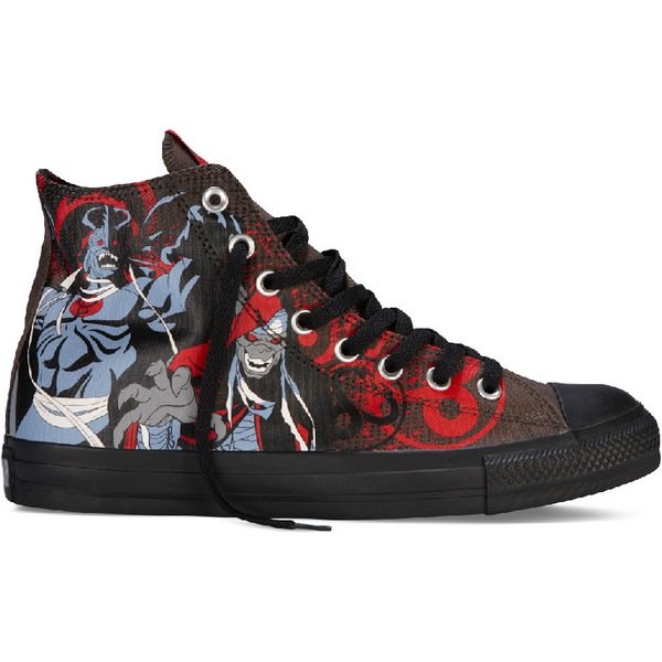 Кеды Converse Thundercats Chuck Taylor All Star