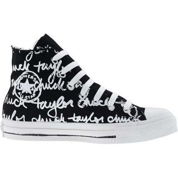 "Кеды ""Converse Chuck Taylor Scetched Hi"""