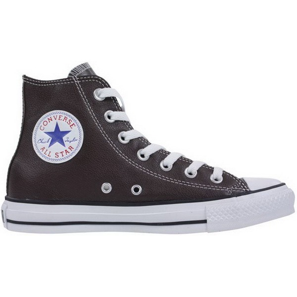 Кеды Converse Chuck Taylor All Star HI Leather