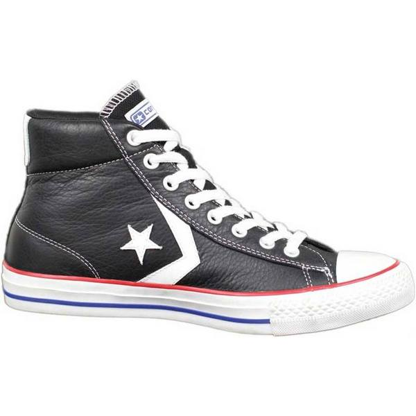 Кеды Converse Star Player EV Leather Mid