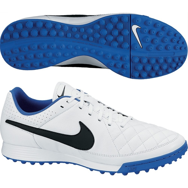 "Бутсы ""Nike Tiempo Genio Leather TF"""