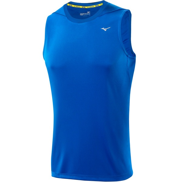 "Майка мужская ""Mizuno Drilite Core Sleeveless"""