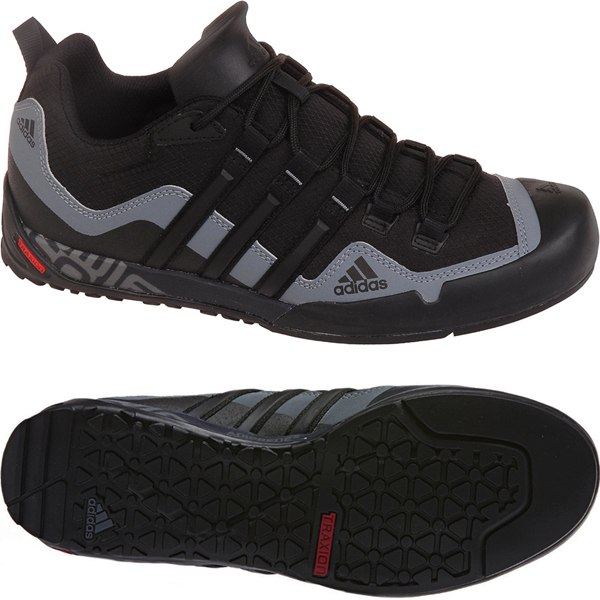 "Кроссовки ""Adidas Terrex Swift Solo"""