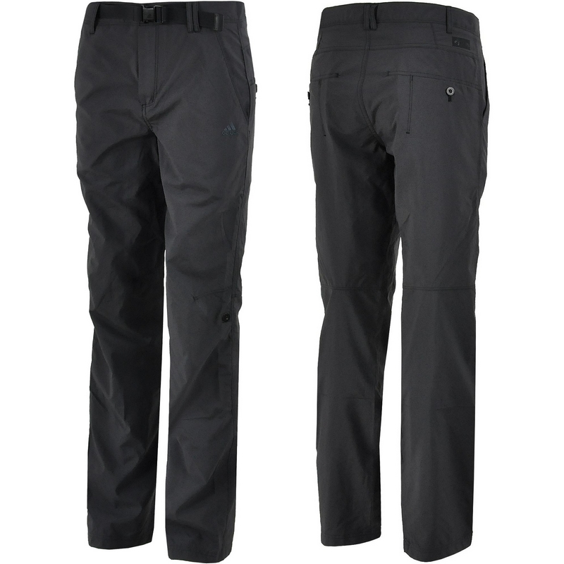 Брюки мужская Adidas All Outdoor Lite Hike Pants