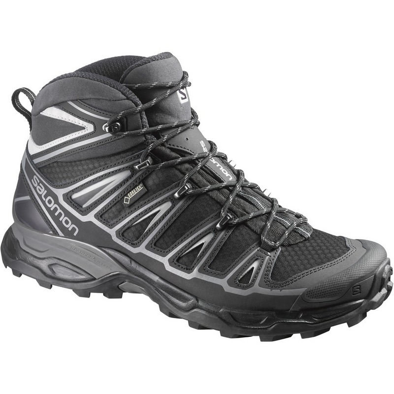 "Ботинки ""Salomon X Radiant Mid GTX"""