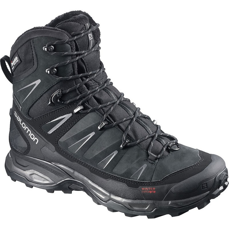 "Ботинки ""Salomon X Ultra Mid Winter CS WP"""